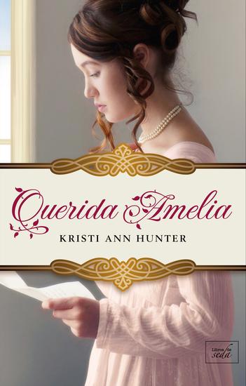 QUERIDA AMELIA (Hawthorne House-05) - cover