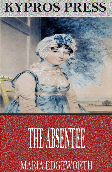 The Absentee - cover