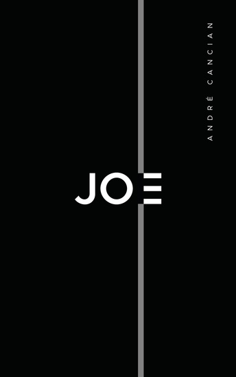 Joe - A morte dos sonhos - cover