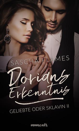 Dorians Erkenntnis - cover