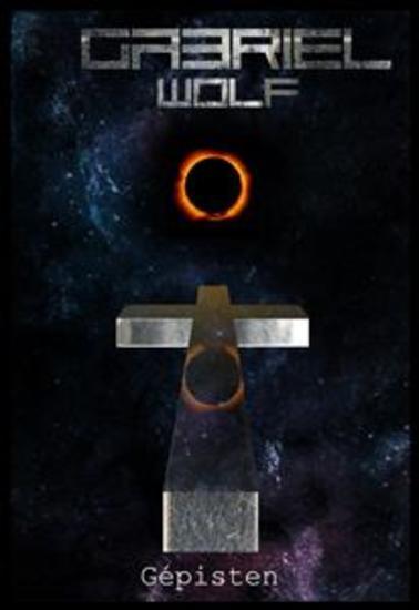 Gépisten - cover