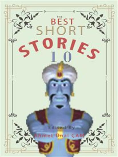 The Best Short Stories - 10 - The Best Short Stories - Best Authors best stories - cover