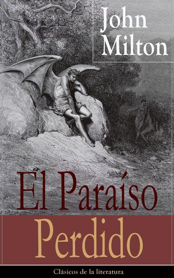 El Paraíso Perdido - Clásicos de la literatura - cover
