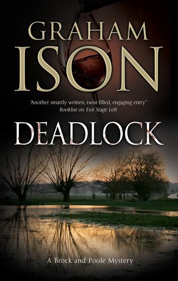 Deadlock - cover