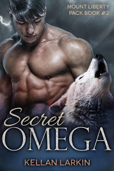 Secret Omega - Mount Liberty Pack #2 - cover