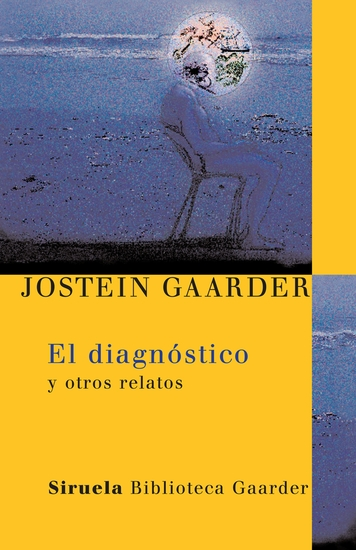 El diagnóstico - y otros relatos - cover