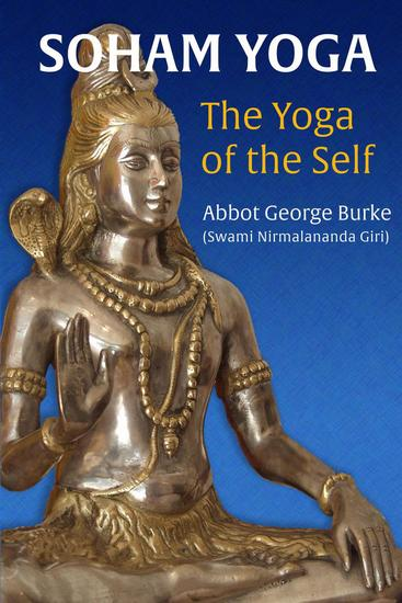 Soham Yoga: The Yoga of the Self - cover