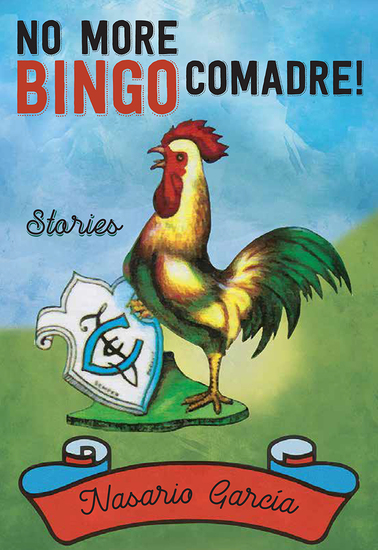 No More Bingo Comadre! - Stories - cover