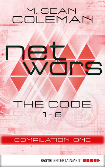 netwars - The Code - Compilation One - Thriller - cover