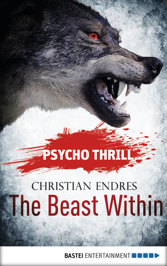 Psycho Thrill - The Beast Within - cover