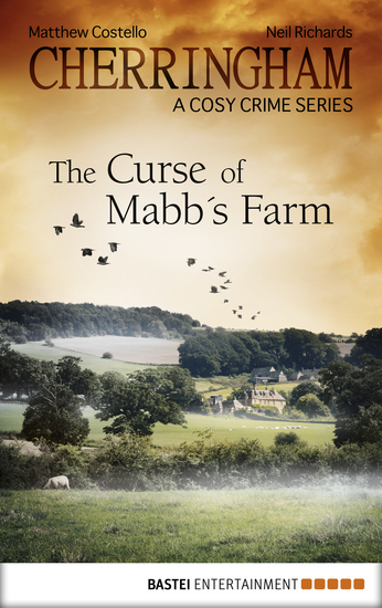 Cherringham - The Curse of Mabb's Farm - A Cosy Crime Series - cover