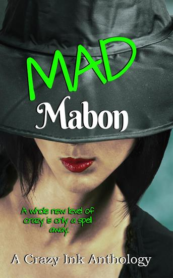 Mad Mabon - cover