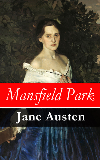 Mansfield Park - cover