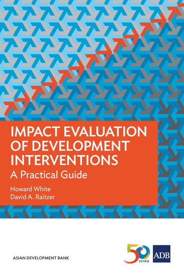 Impact Evaluation of Development Interventions - A Practical Guide - cover