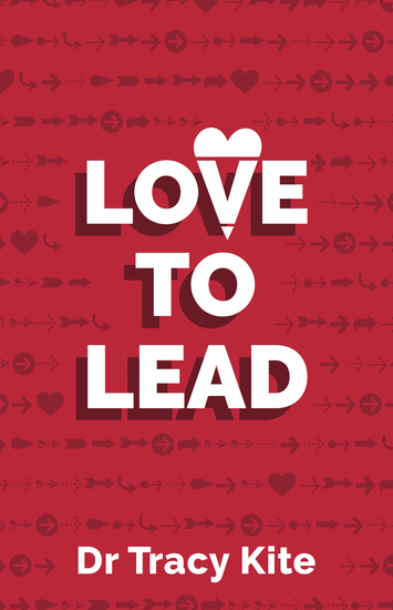 Love to Lead - cover