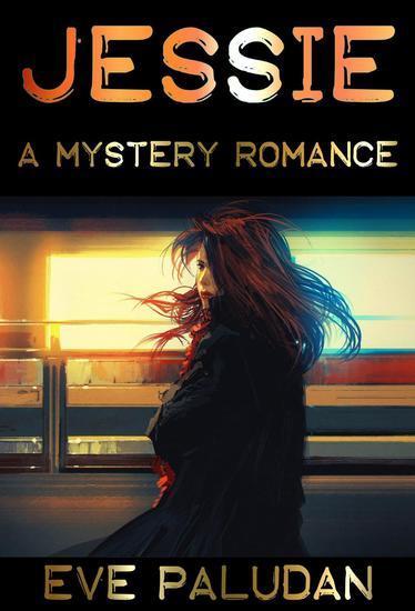 Jessie A Mystery Romance - cover