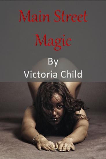 Main Street Magic - cover