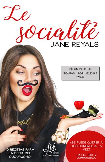 Le socialité - cover