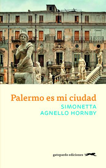 Palermo es mi ciudad - cover