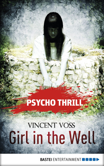 Psycho Thrill - Girl in the Well - cover