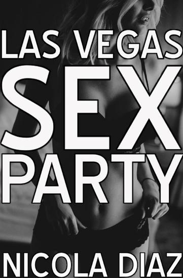 Las Vegas Sex Party - cover
