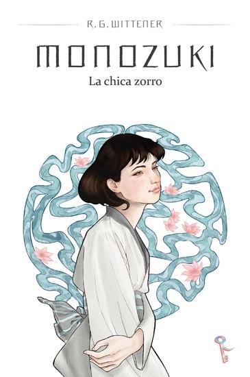 Monozuki - La chica zorro - cover