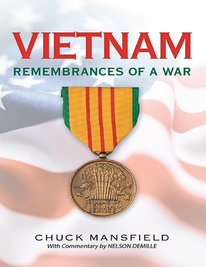 Vietnam: Remembrances of a War: With Commentary By Nelson DeMille - cover