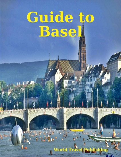 Guide to Basel - cover