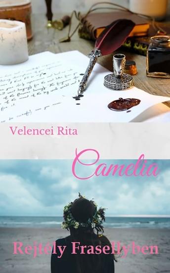 Camelia - Rejtély Frasellyben - cover