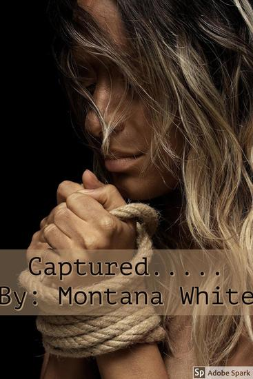 Captured - cover
