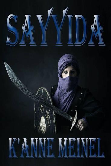 Sayyida - cover