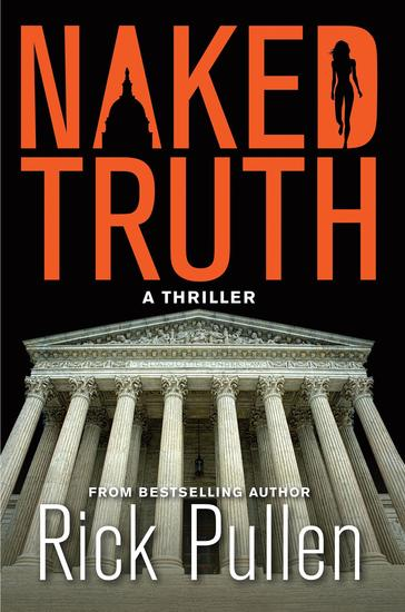 NAKED TRUTH - A Thriller - cover