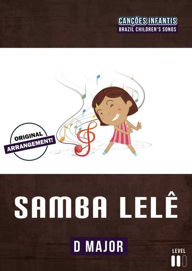 Samba Lelê - cover