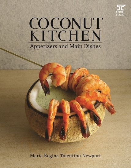 Coconut Kitchen - Appetizers and Main Dishes - cover