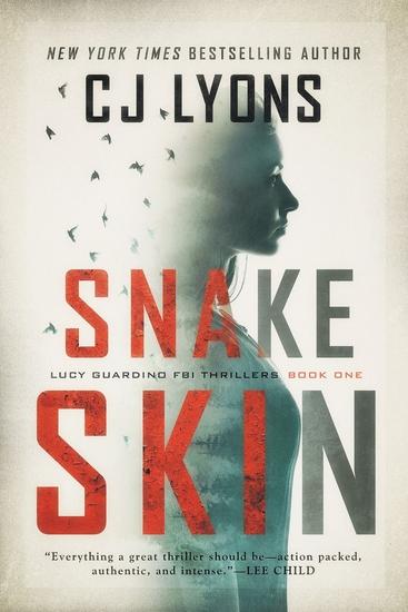 Snake Skin - cover