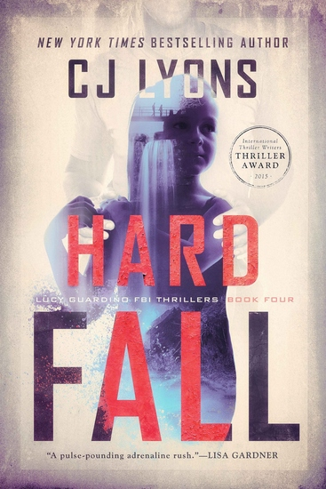 Hard Fall - cover