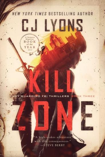 Kill Zone - cover