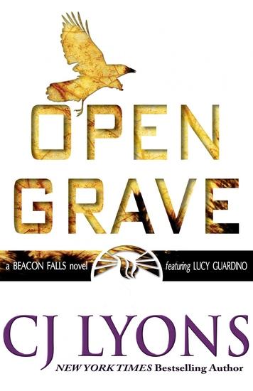 Open Grave - cover