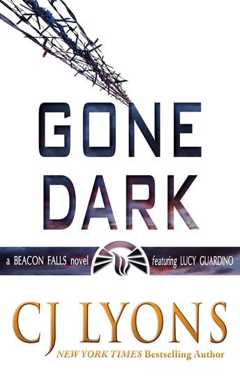 Gone Dark - cover