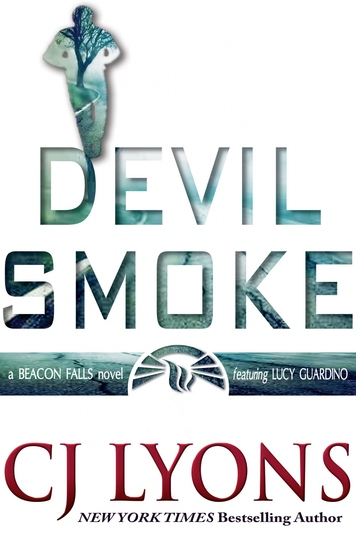 Devil Smoke - A Beacon Falls Mystery - cover