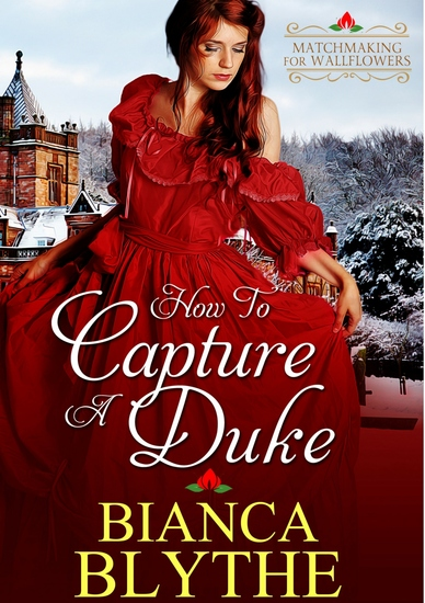 How to Capture a Duke - cover