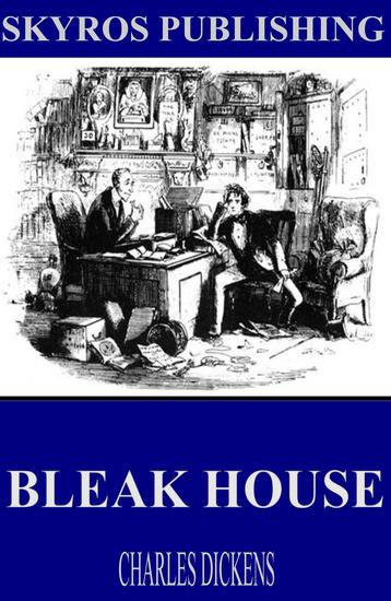 Bleak House - cover