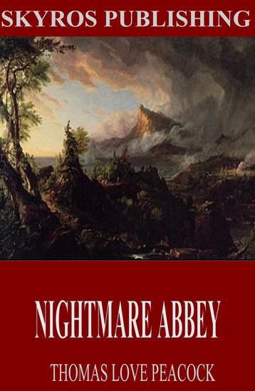 Nightmare Abbey - cover
