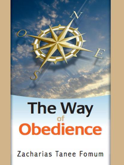 The Way Of Obedience - The Christian Way #2 - cover