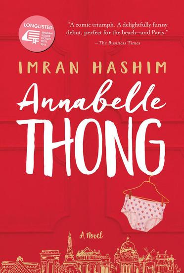 Annabelle Thong - cover