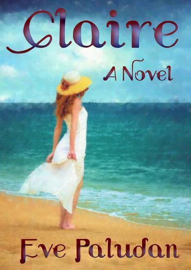 Claire A Novel - cover