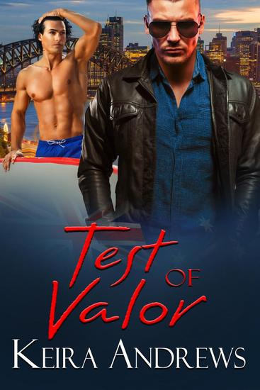 Test of Valor - Valor #2 - cover