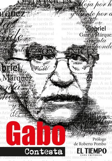 Gabo contesta - cover