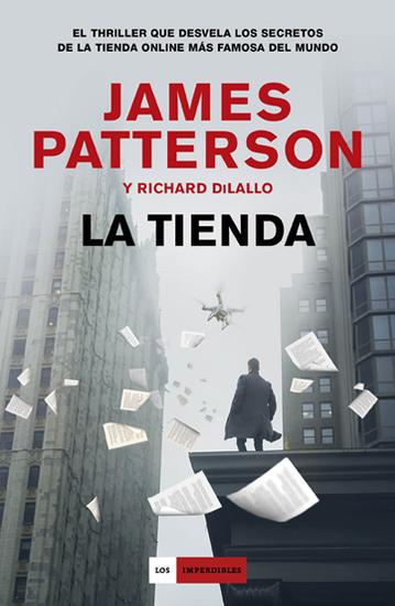 La Tienda - cover