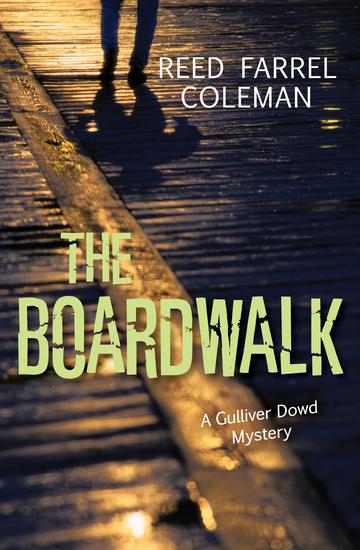The Boardwalk - cover